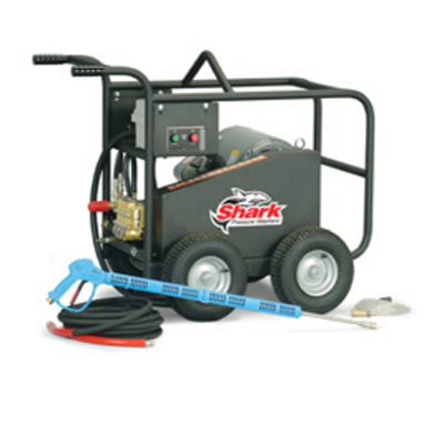 Shark Electric Cold Water Pressure Washer Parts